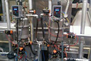 Otomatik Geri Yıkamalı Filtre Üreticileri