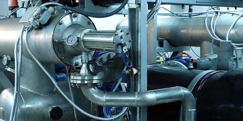 Otomatik Ters Yıkama Filtre