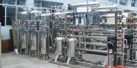 Otomatik Geri Yıkamalı Filtre Servisi